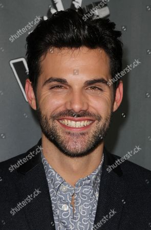 Stock Picture of Cody Belew