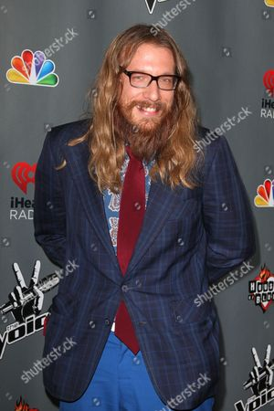 Editorial photo of 'The Voice' Season 3 Top 12 Party at the House of Blues in West Hollywood, America - 08 Nov 2012