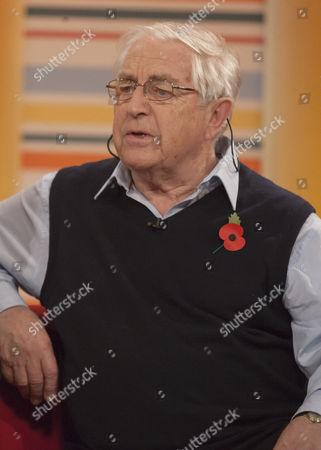 Editorial photo of 'Daybreak' TV Programme, London, Britain. - 09 Nov 2012