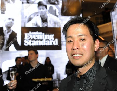 Editorial image of The 1000, Evening Standard London's Most Influential People launch party, London, Britain - 07 Nov 2012