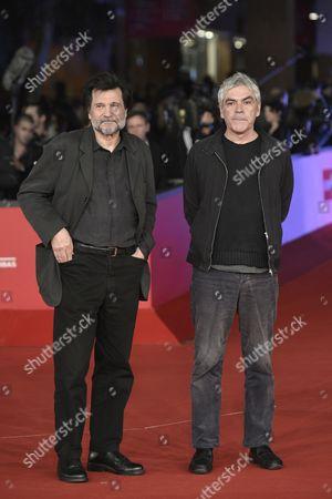 Victor Erice and Pedro Costa