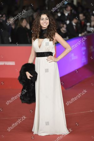 Editorial picture of Opening Ceremony at the 7th International Rome Film Festival, Italy - 09 Nov 2012