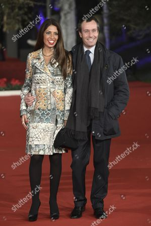 Editorial photo of Opening Ceremony at the 7th International Rome Film Festival, Italy - 09 Nov 2012