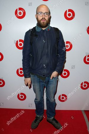 Seb Chew (Polydor record executive) (Polydor record executive)