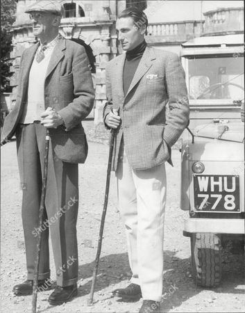 David Somerset 11th Duke Of Beaufort At Badminton David Robert Somerset 11th Duke Of Beaufort (born 23 February 1928) Known As David Somerset Until 1984 Is A British Peer. He Is The Son Of Henry Robert Somers Fitzroy De Vere Somerset And Bettine Violet Malcolm And Was Educated At Eton College. He And His Family Descend In The Male Line From Edward Iii Of England; The First Somerset Was An Legitimized Son Of Henry Beaufort Duke Of Somerset Whose Grandfather Was An Legitimized Son Of John Of Gaunt. He Married Firstly Lady Caroline Jane Thynne (28 August 1928 A 22 April 1995) Daughter Of Henry Thynne 6th Marquess Of Bath On 5 July 1950. The Marriage Took Place At St Peter's Church Eaton Square In The Presence Of The King And Queen And Members Of The Royal Family. David Somerset Married Secondly Miranda Elisabeth Morley (born 1947) On 2 June 2000. She Is A Daughter Of Brigadier General Michael Frederick Morley. Beaufort Was Nominated To The International Best Dressed List Hall Of Fame In 1988.