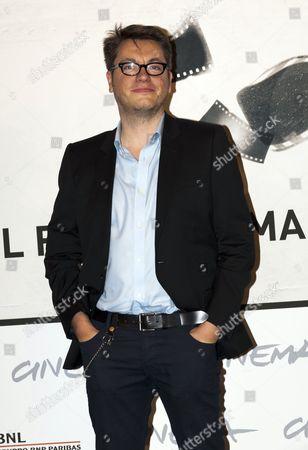 Director Regis Roinsard