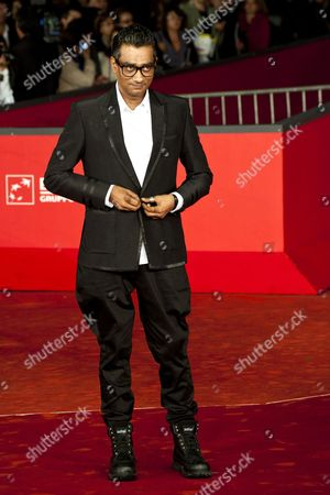 Editorial image of 'Il Regno Delle Carte' film premiere, 7th International Rome Film Festival, Italy - 11 Nov 2012