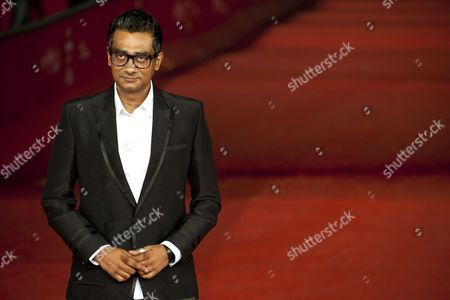 Editorial photo of 'Il Regno Delle Carte' film premiere, 7th International Rome Film Festival, Italy - 11 Nov 2012
