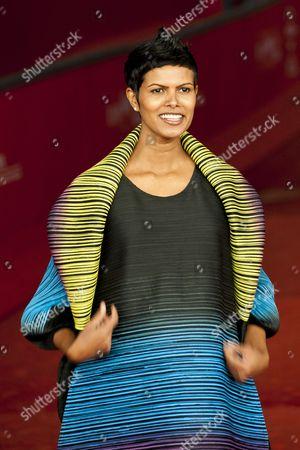 Stock Photo of Tinu Verghis