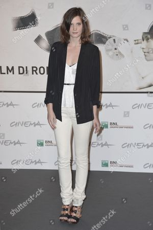Editorial photo of 'Marfa Girl' film photocall, 7th International Rome Film Festival, Italy - 12 Nov 2012