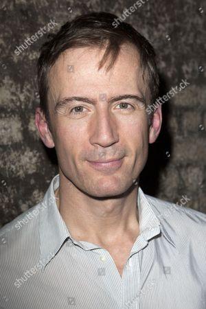 Anthony Howell (Trigorin)