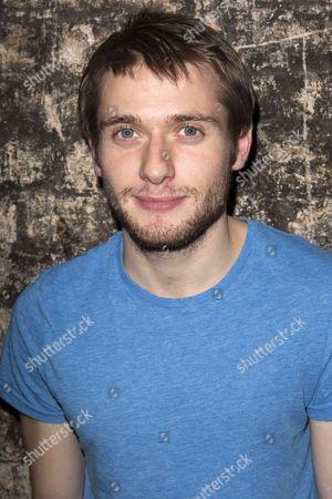Joseph Drake (Konstantin)