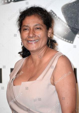 Margarita Saldana