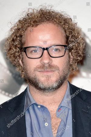 Director Enrique Rivero