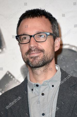 Stock Picture of Matteo Pellegrini