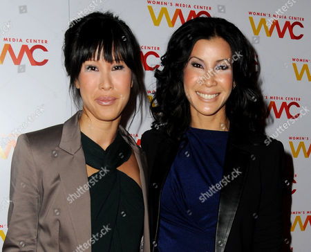 Laura Ling and Lisa Ling