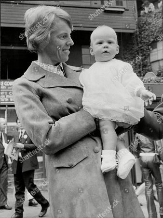 Tennis Player Ann Jones With Daughter Philippa At Wimbledon Ann Haydon-jones (born Adrianne Shirley Haydon On 7 October 1938 In Kings Heath Birmingham England United Kingdom) Is A Former Table Tennis And Lawn Tennis Champion. She Won A Total Of 7 Grand Slam Championships During Her Career: Three In Singles Three In Women's Doubles And One In Mixed Doubles.