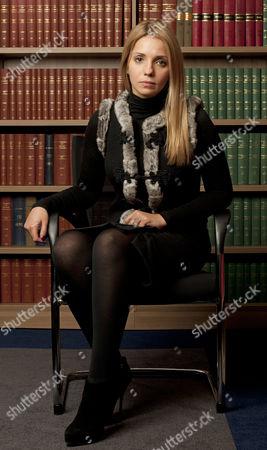 Yevhenia Tymoshenko