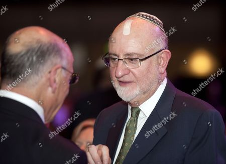 Stock Picture of Henry Grunwald QC