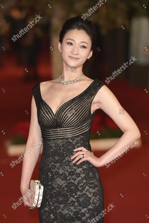 Editorial image of 'Bullet to the Head' film premiere, 7th International Rome Film Festival, Italy - 14 Nov 2012