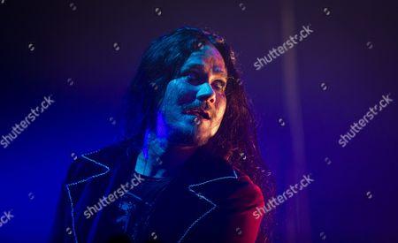 Nightwish - Tuomas Holopainen