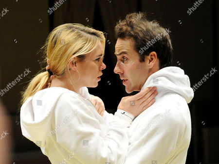 Billie Piper as Connie, Jonjo O'Neill as Tristan