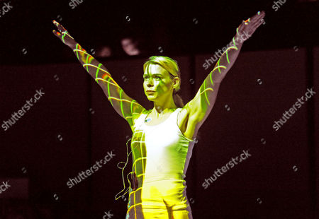 Billie Piper as Connie