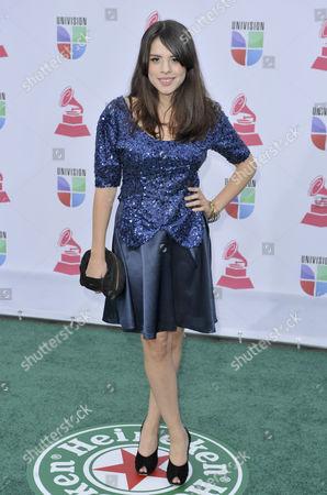 Stock Picture of Rosario Ortega