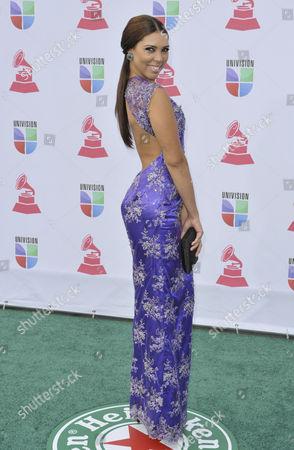 Stock Photo of Zoila Ceballos