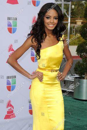 Stock Picture of Chantel Martinez