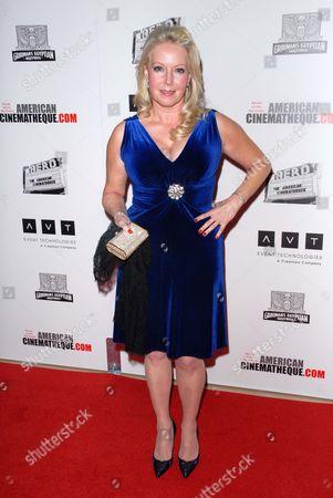 Editorial image of American Cinematheque 26th Annual Award Presentation, Los Angeles, America - 15 Nov 2012