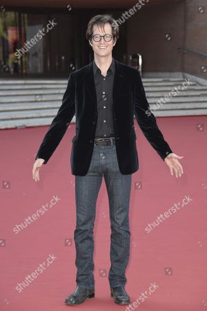 Stock Photo of Mattias Ripa