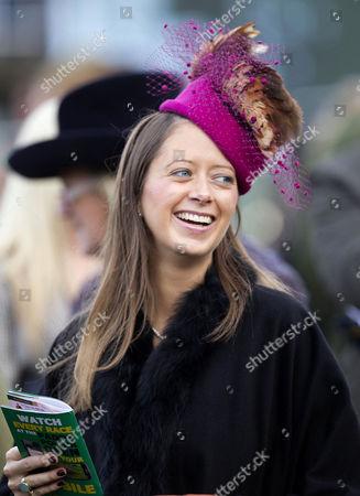 Stock Picture of Tessa Henderson