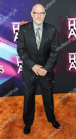Editorial image of Nickelodeon's 2012 TeenNick HALO Awards, Los Angeles, America - 17 Nov 2012