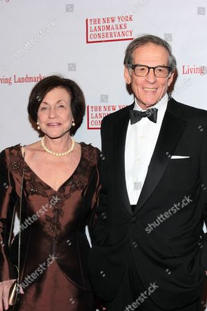 Ina Caro and Robert Caro