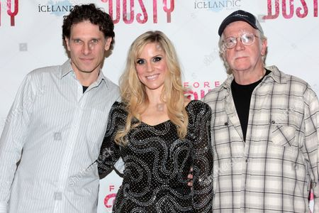 Editorial photo of 'Forever Dusty' at New World Stages!, New York, America - 11 Nov 2012