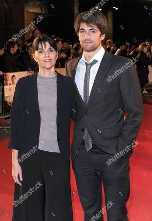 Maria Belon and Lucas Belon