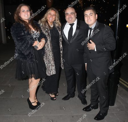 Stavros Flatley - demi Demetriou and LagiDemetriou