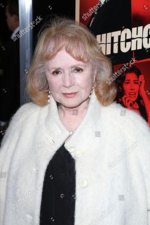 Editorial picture of 'Hitchcock' film premiere, Los Angeles, America - 20 Nov 2012