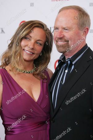 Theresa Russell and Nicolas Roeg