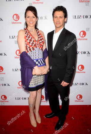 Editorial picture of 'Liz and Dick' film premiere, Los Angeles, America - 20 Nov 2012