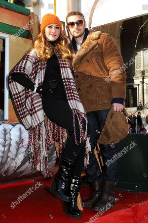 Karmin - Amy Heidemann and Nick Louis Noonan