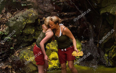 Editorial photo of 'I'm A Celebrity...Get Me Out Of Here!' TV Programme, Australia - 23 Nov 2012