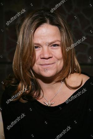 Stock Picture of Amanda Jennings