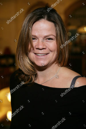 Stock Photo of Amanda Jennings