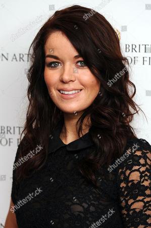 Editorial photo of British Academy Children's Awards, London, Britain - 25 Nov 2012