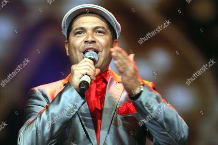 Buena Vista Social Club - Carlos Calunga
