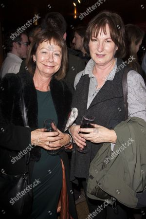 Editorial picture of 'The Changeling' play press night after party, London, Britain - 26 Nov 2012