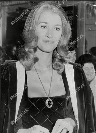 Actress Julia Lockwood At The Vaudeville Theatre For Opening Of 'double Edge' Julia Lockwood (born Margaret Julia Leon; 23 August 1941) Is A British Actress. She Was Born In Ringwood Near Bournemouth In Hampshire The Daughter Of British Film Star Margaret Lockwood. She Acted From A Fairly Early Age. She Began To Gain Leading Roles In The Late 1950s Often In Comedy Films Such As Please Turn Over. She Was In The Radio Series Brothers In Law With Richard Briers In The 1970s. Julia Lockwood Retired From Acting In 1976 After The Birth Of Her Third Child. She Has Four Children - Tim Nick Lucy & Katharine.