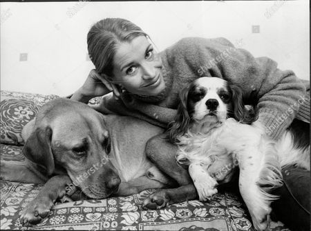 Actress Julia Lockwood With Her Dogs Julia Lockwood (born Margaret Julia Leon; 23 August 1941) Is A British Actress. She Was Born In Ringwood Near Bournemouth In Hampshire The Daughter Of British Film Star Margaret Lockwood. She Acted From A Fairly Early Age. She Began To Gain Leading Roles In The Late 1950s Often In Comedy Films Such As Please Turn Over. She Was In The Radio Series Brothers In Law With Richard Briers In The 1970s. Julia Lockwood Retired From Acting In 1976 After The Birth Of Her Third Child. She Has Four Children - Tim Nick Lucy & Katharine.